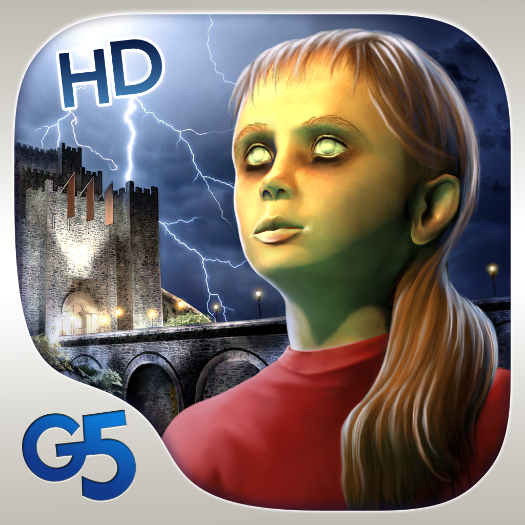 Brightstone Mysteries: Paranormal Hotel HD by G5 Entertainment icon